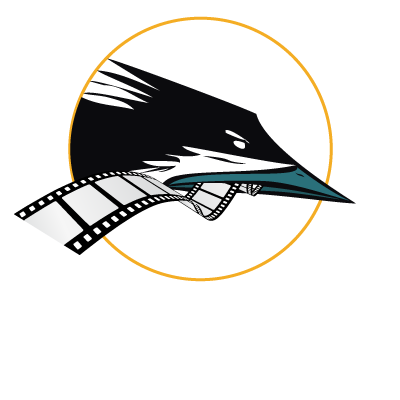 Mad Bird Film Retina Logo
